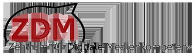 ZDM Logo