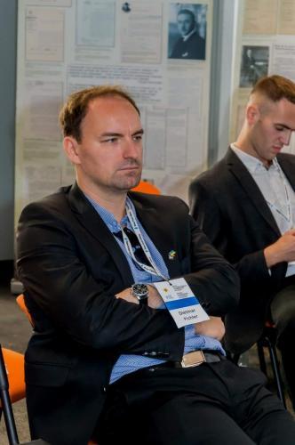 Paneuropakonferenz in Kiew